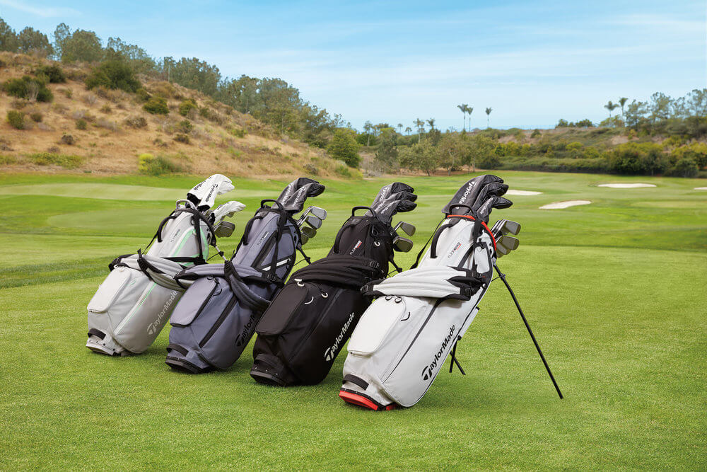 How to Clean a Golf Bag