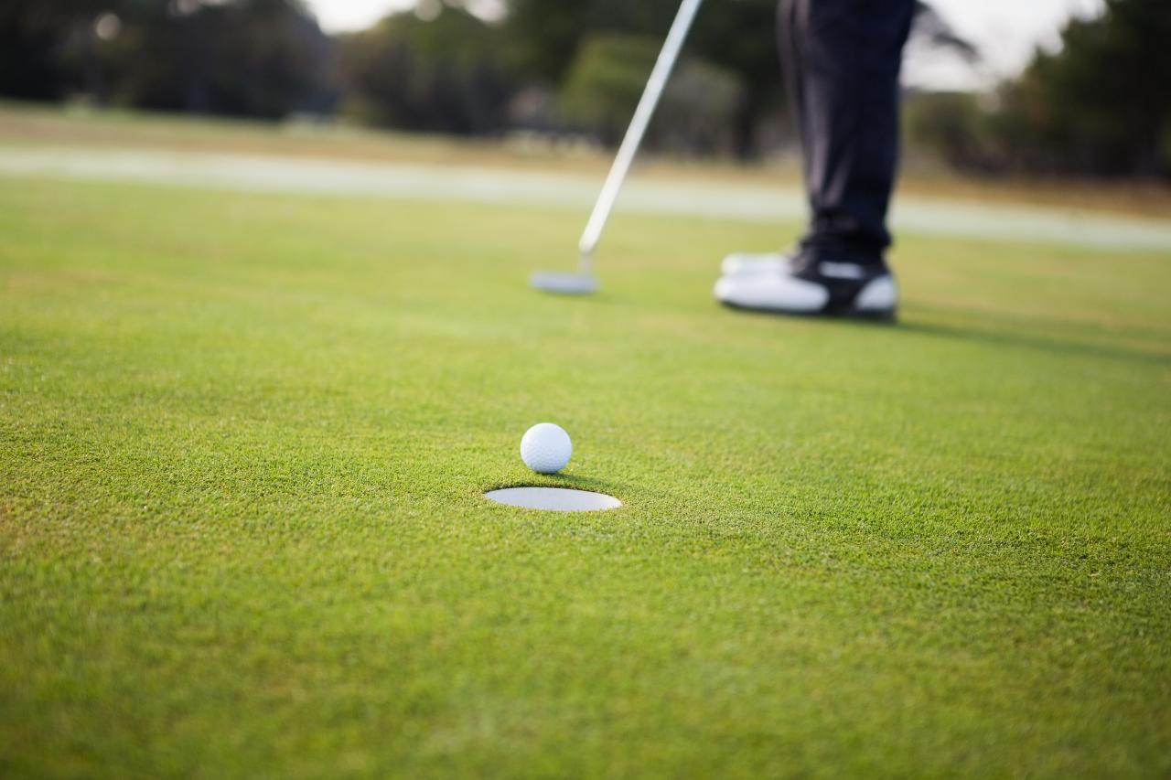 Best Putters for Amature Golfers