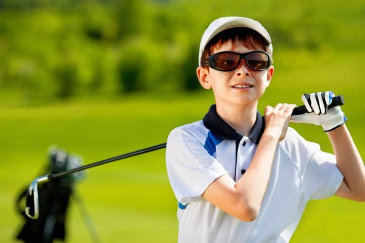 Best Golf Clubs for 12-Year-Old Boy