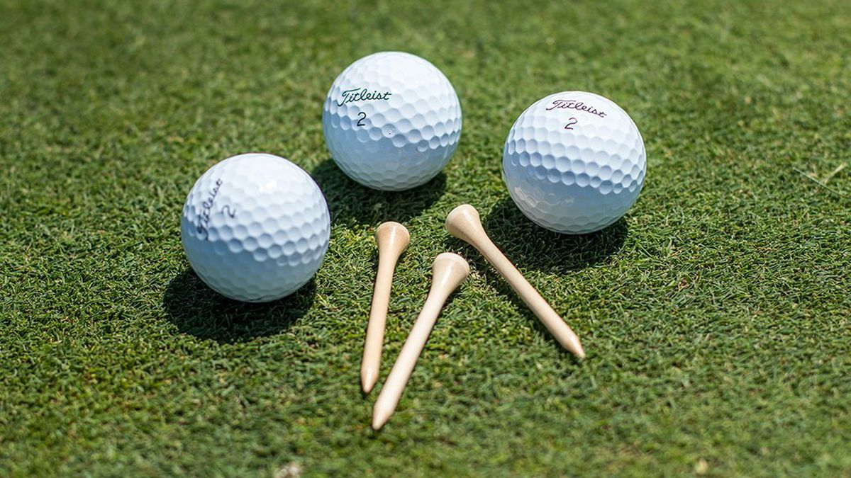 Golf Ball for Amatuer Players