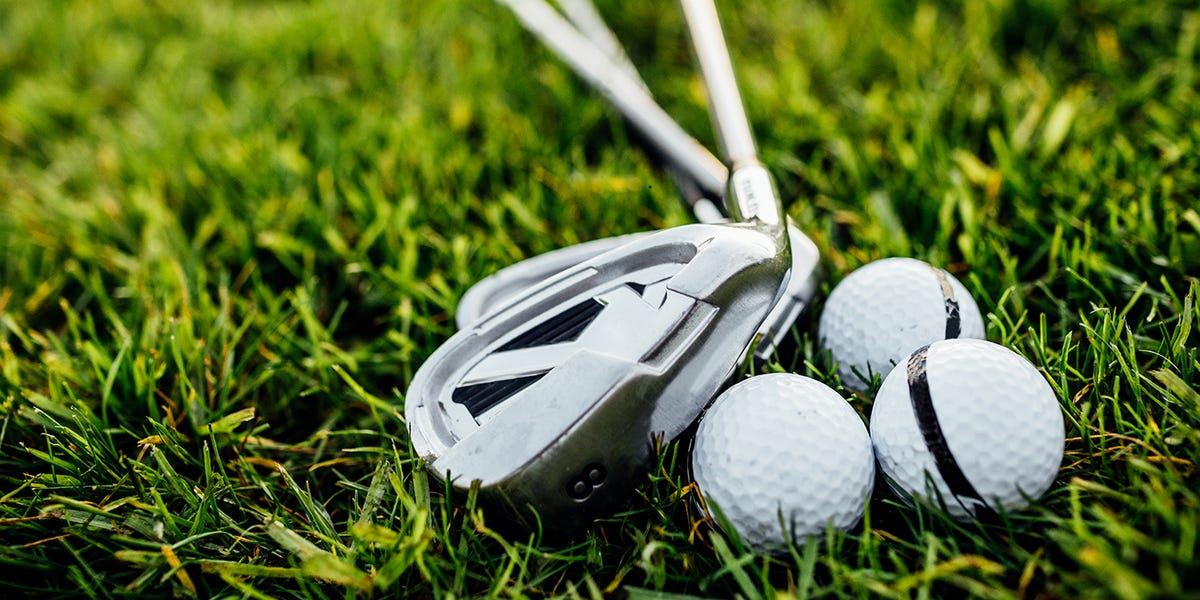 Best Irons for New Golfers